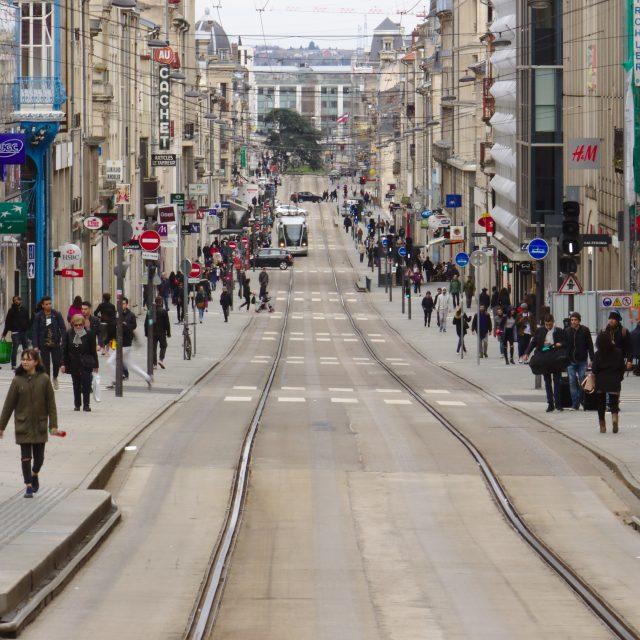 54000 Nancy - rue St Jean